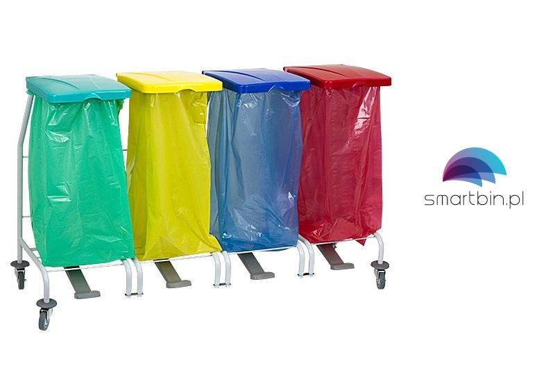 Czym jest WSSO, czyli Wspólny System Segregacji Odpadów?