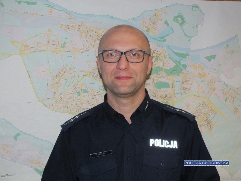 Uciekał nie wiedząc, że policjant jest pasjonatem biegania igórskich maratonów