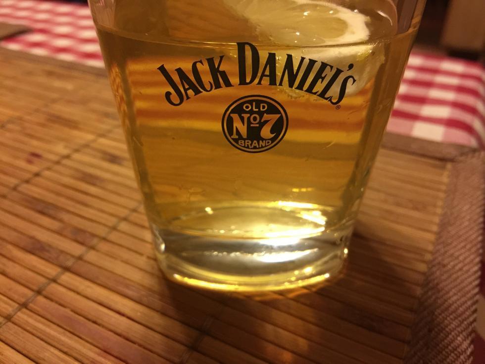 Czy whisky nadaje się dodrinków?