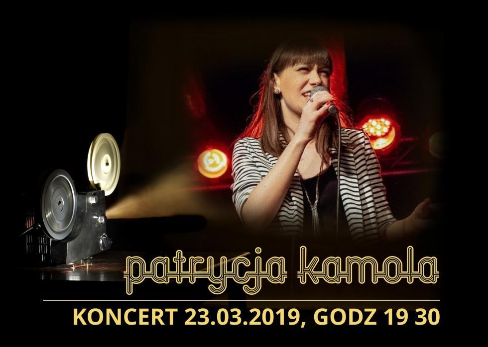 """Patrycja Kamola & Giganci Rocka wystąpią na koncercie """"Freestage"""""""