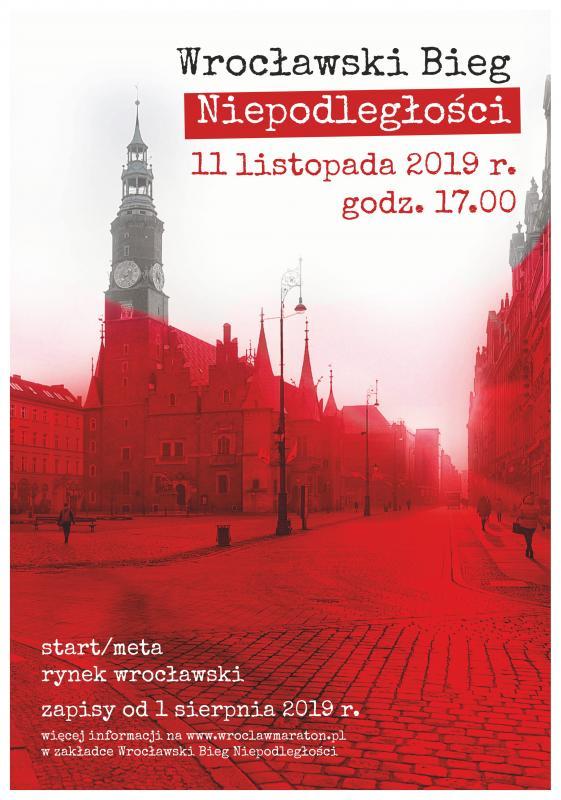Wrocławski Bieg Niepodległości