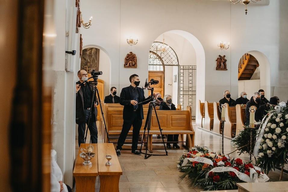 Nowa usługa na rynku – pogrzeby… online