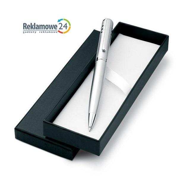 Długopis reklamowy- prosty sposób na dyskretną promocję firmy